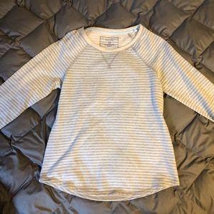 Sonoma Striped Sweater